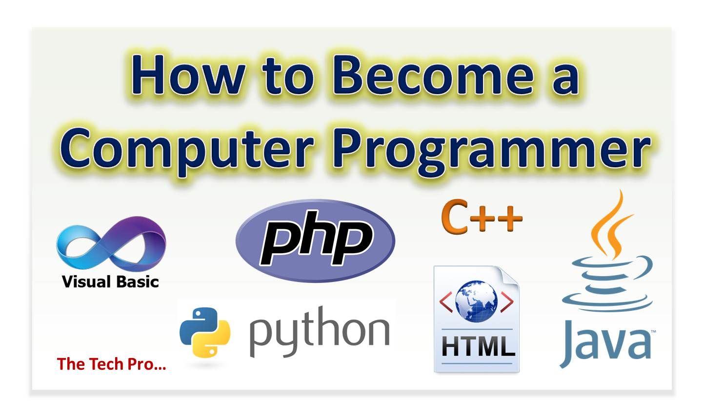 How to Learn Computer Programming(For Beginners)