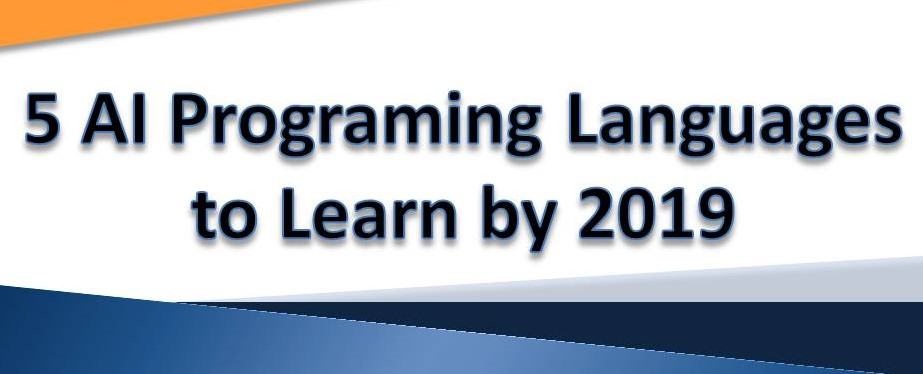 AI Programming Languages (2)