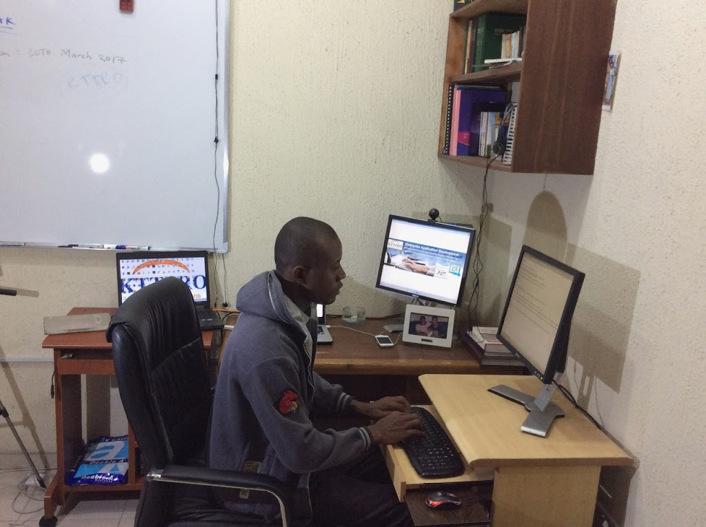 How I Lost My Programming and Machine Learning Research Studio in Nigeria