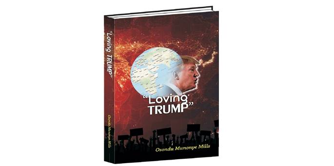 "Why You Should Immediately Read the Book ""LOVING TRUMP"""