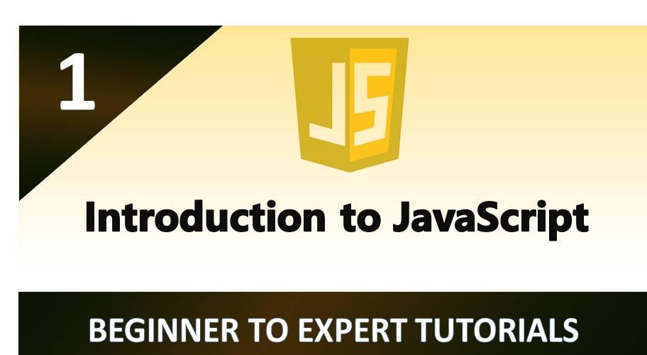 JavaScript – Introduction
