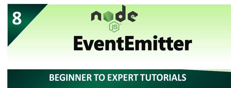 EventEmitter in Node